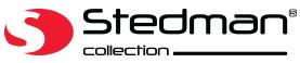 Stedman | Promociós nyomtatható polók, ingek, pulóverek Logo